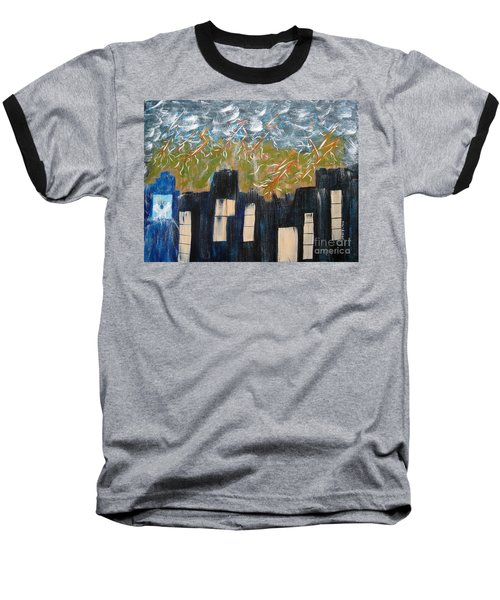 Suddenly Baseball T-Shirt