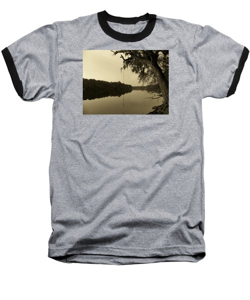Summer Days Baseball T-Shirt