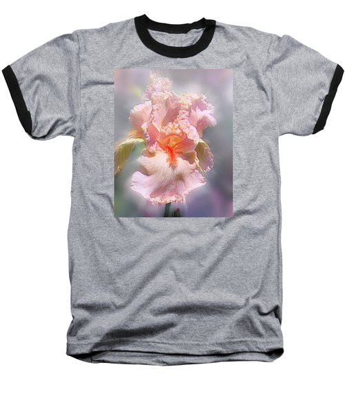 Baseball T-Shirt featuring the digital art Sunshine Bliss by Mary Almond