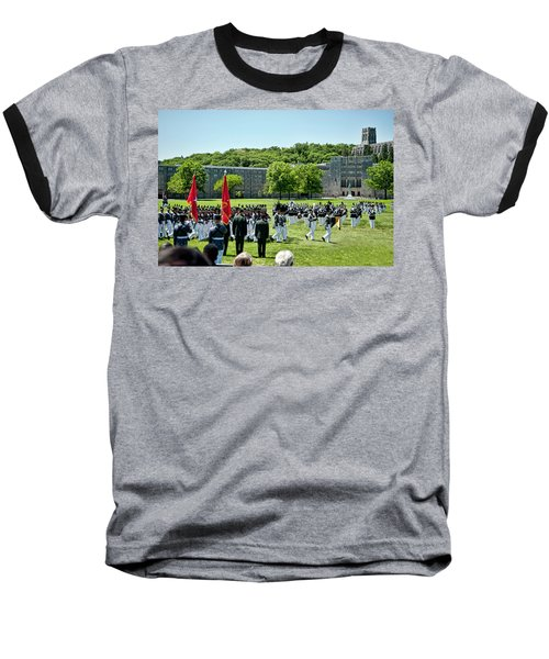 Supe's Review  Baseball T-Shirt