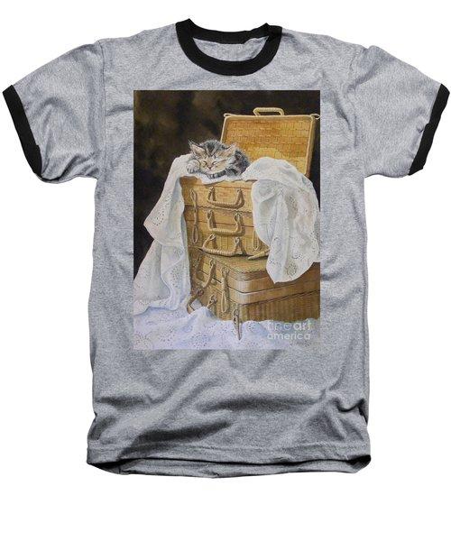 Sweet Dreams Sold  Baseball T-Shirt
