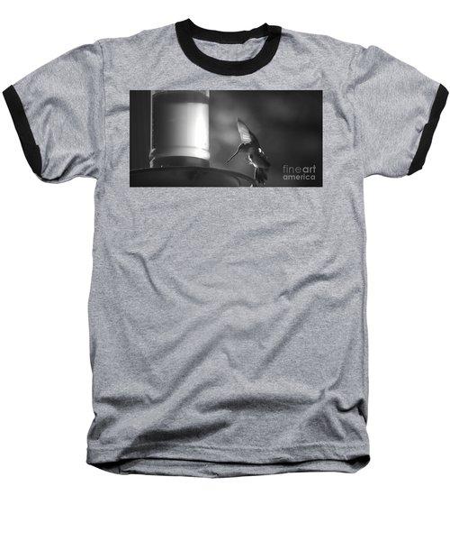 Sweet Light Baseball T-Shirt