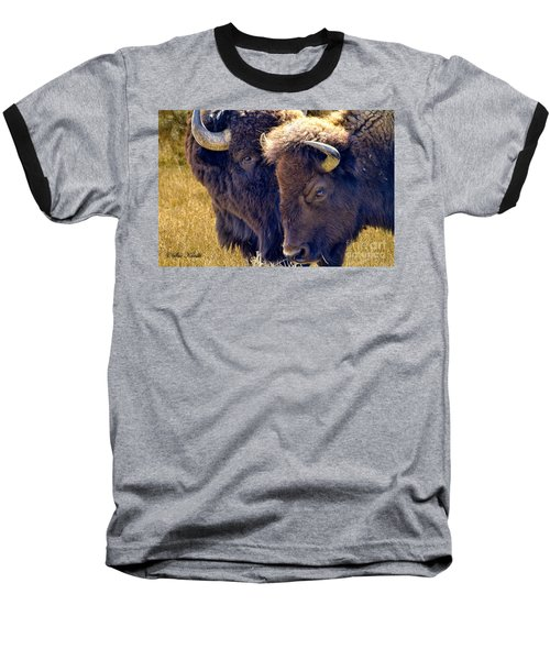 Sweet Nothings Baseball T-Shirt