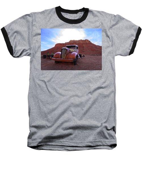 Sweet Ride Baseball T-Shirt