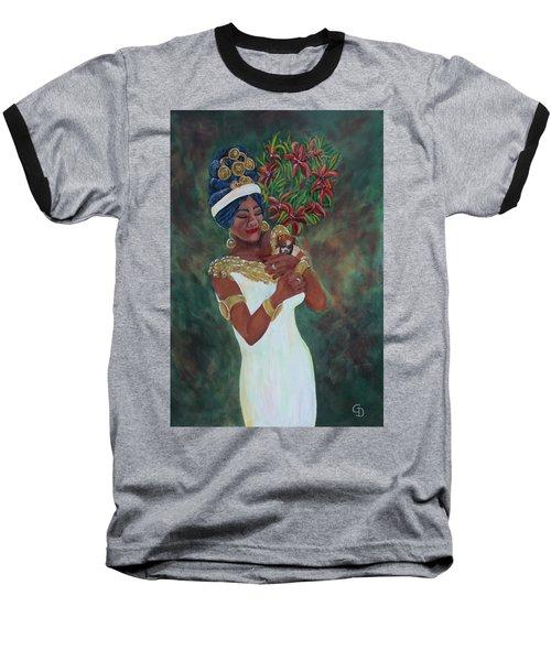 Sweethearts Baseball T-Shirt