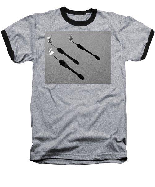 Tacky Baseball T-Shirt by David Pantuso