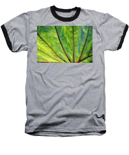 Taro 1 Baseball T-Shirt