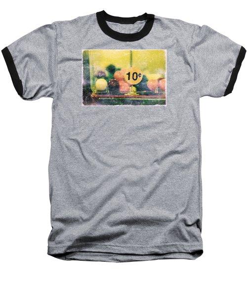 Ten Cent Candy Baseball T-Shirt