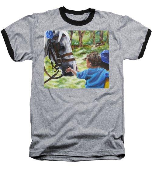 Thank You's Baseball T-Shirt