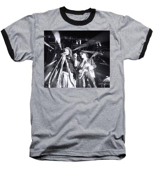 The Boyz Baseball T-Shirt by Traci Cottingham
