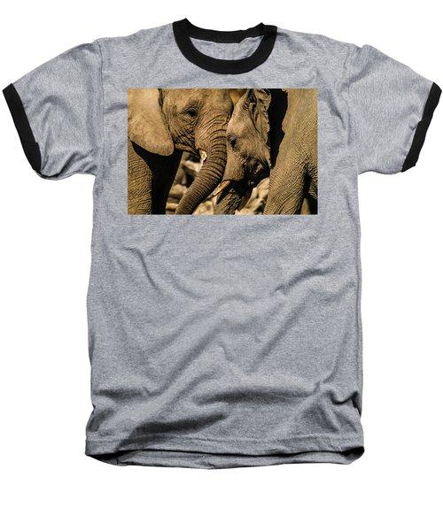 The Clash Baseball T-Shirt