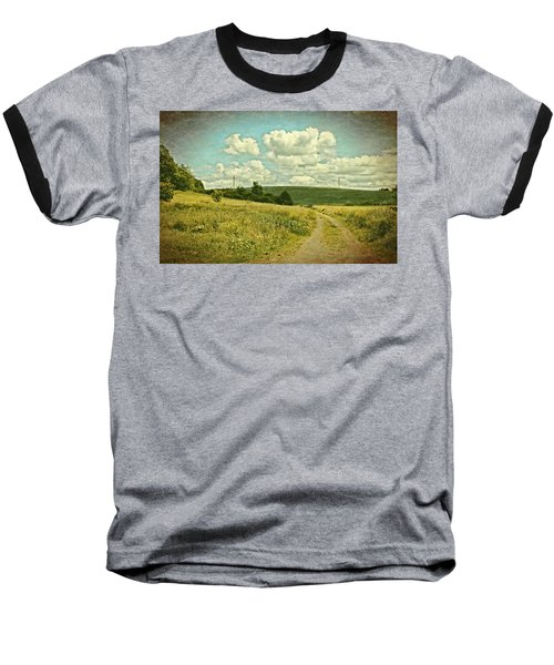 The Farm Road Baseball T-Shirt