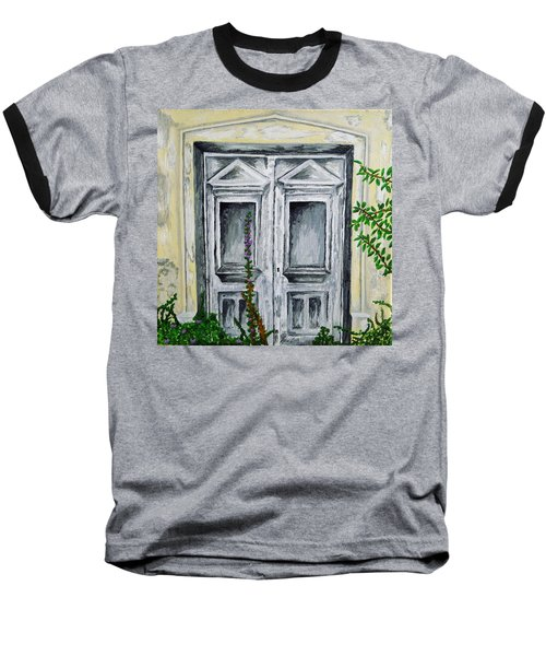 The Forgotten Door Baseball T-Shirt