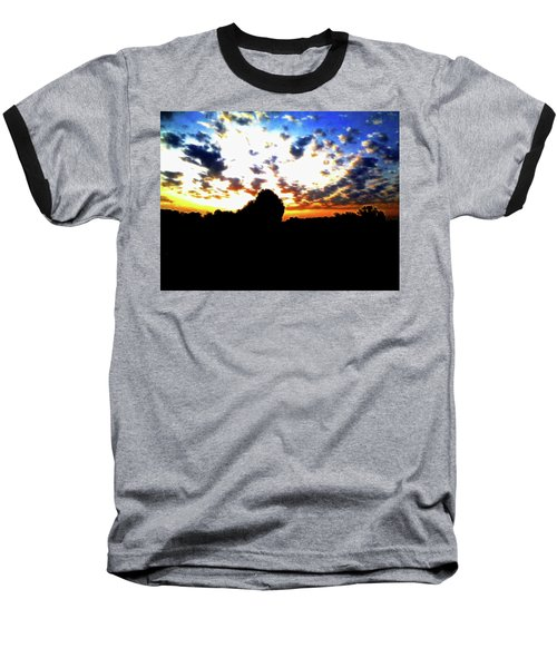 The Gift Of A New Day Baseball T-Shirt