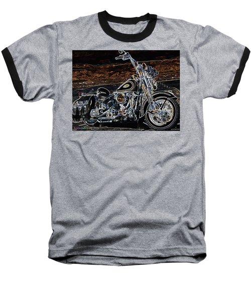 The Great American Getaway Baseball T-Shirt