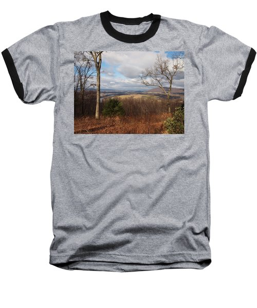 The Hills Have Eyes Baseball T-Shirt