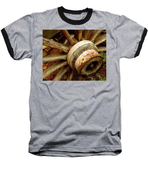 The Hub Baseball T-Shirt