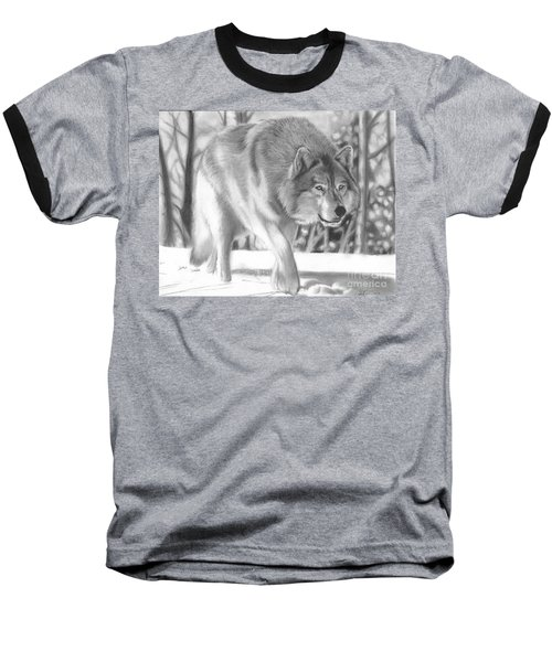The Hunter Baseball T-Shirt