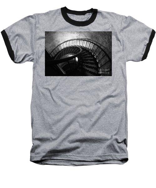 The Keeper's Flight Baseball T-Shirt