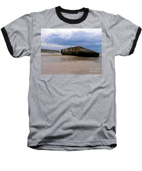 The Last Grave Baseball T-Shirt