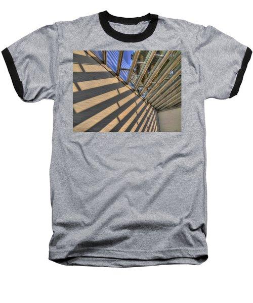 The Light Baseball T-Shirt by Paul Wear