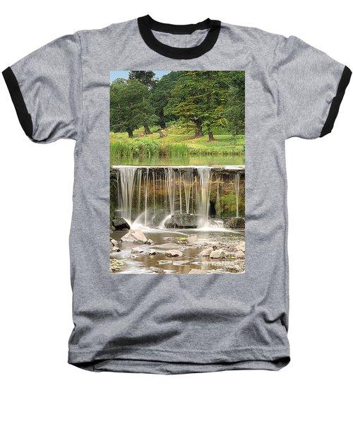 The Lin Baseball T-Shirt