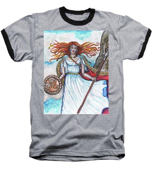 The Morrigan Baseball T-Shirt