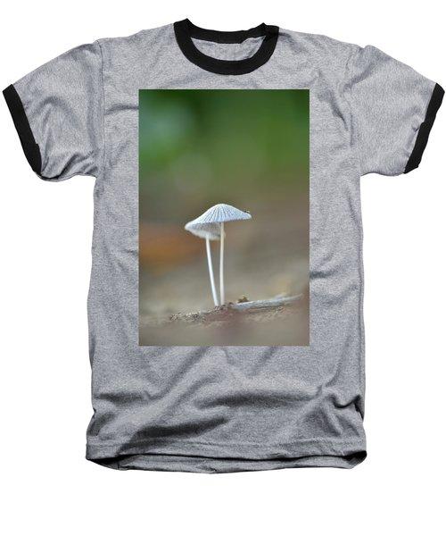 The Mushrooms Baseball T-Shirt