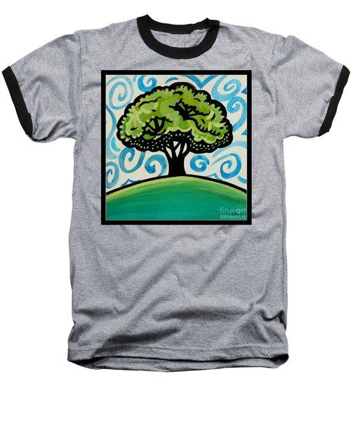 The Only Remaining Vestige Baseball T-Shirt