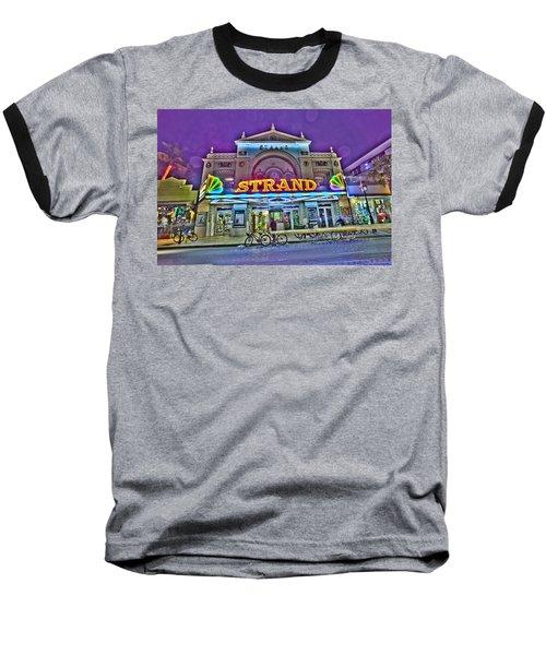 The Strand Baseball T-Shirt