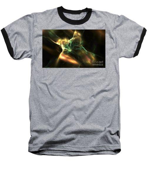 The Struggle Baseball T-Shirt