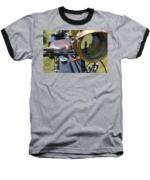 The Sunbeam Ll Baseball T-Shirt