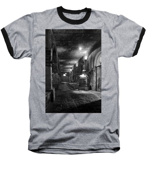 Baseball T-Shirt featuring the photograph The Tequilera No. 2 by Lynn Palmer