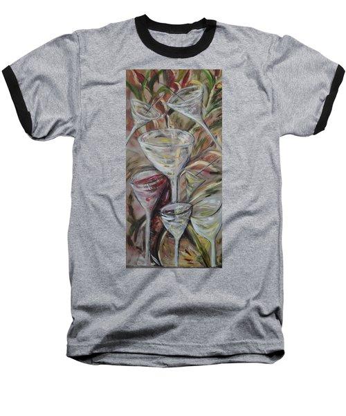 The Winetoast Baseball T-Shirt