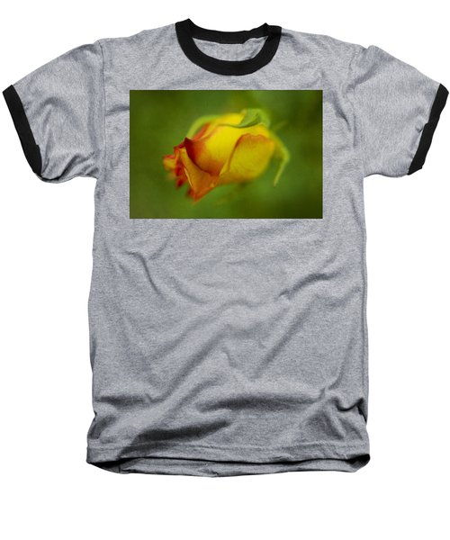 The Yellow Rose Baseball T-Shirt