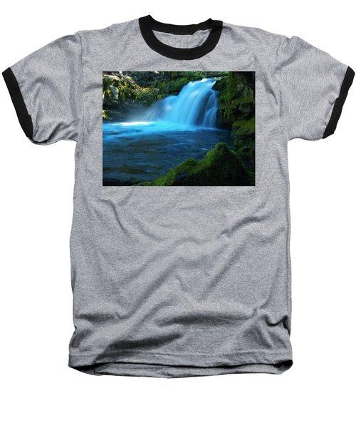 Thee Elusive Beast Baseball T-Shirt