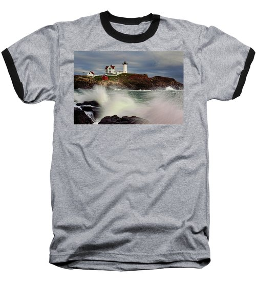 Thundering Tide Baseball T-Shirt