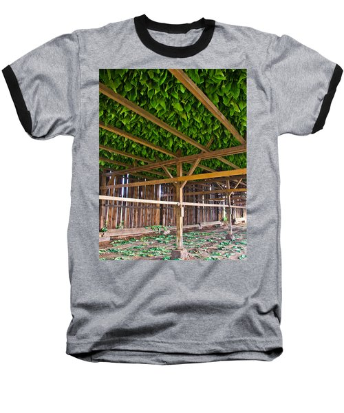 Tobacco Baseball T-Shirt