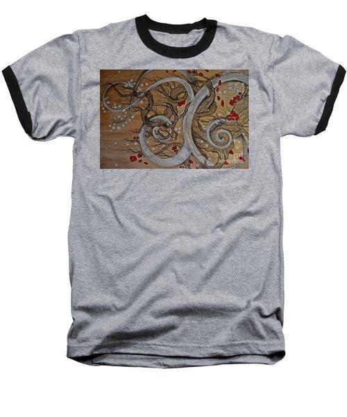 Today Forever Baseball T-Shirt