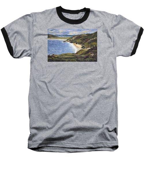 Tra Na Rossan Baseball T-Shirt