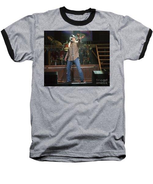 Trace Adkins Baseball T-Shirt