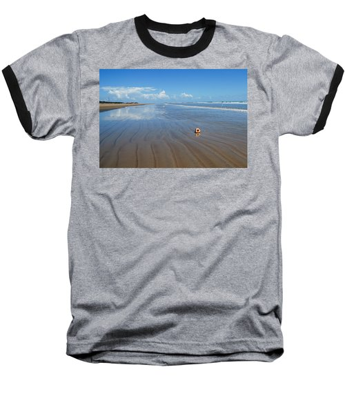 Baseball T-Shirt featuring the photograph Tranquility by Fotosas Photography