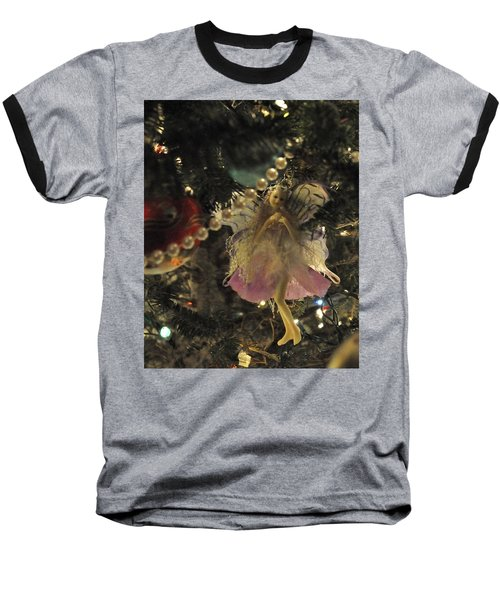Tree Fairy Tfp Baseball T-Shirt