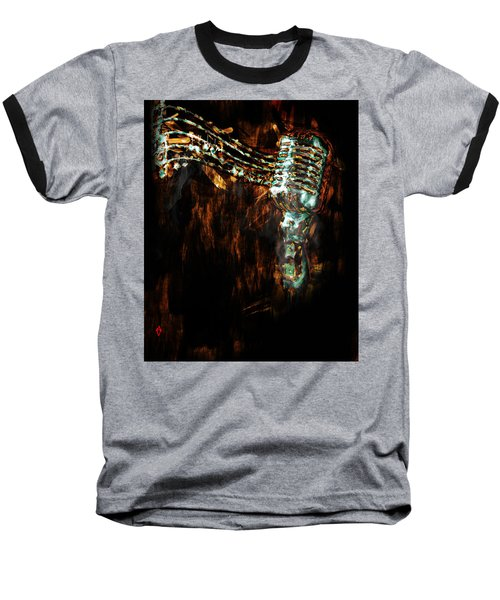 Twinkle Twinkle Baseball T-Shirt