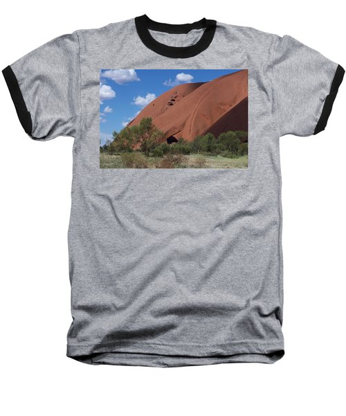 Ularu Baseball T-Shirt