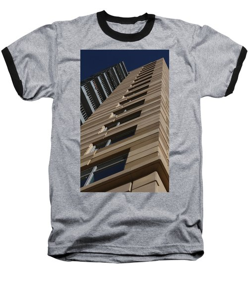 Upward Baseball T-Shirt