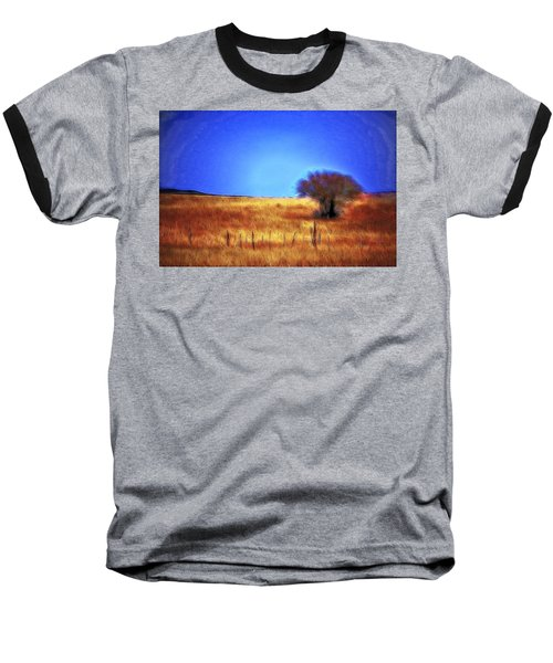 Valley San Carlos Arizona Baseball T-Shirt