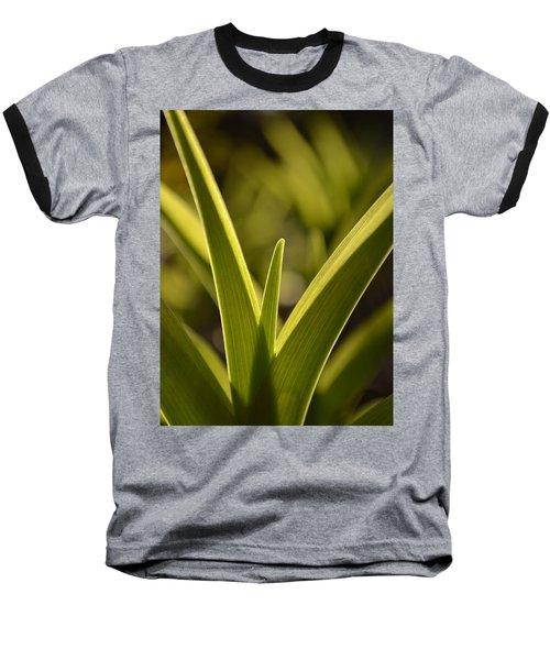 Variegated Light 1 Baseball T-Shirt