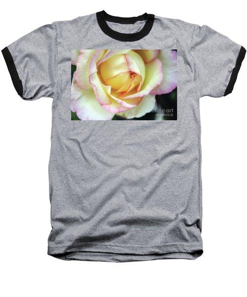Virgin Beauty Baseball T-Shirt