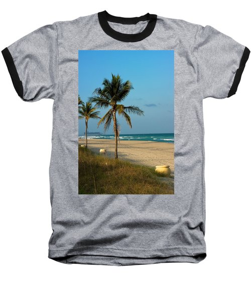 Baseball T-Shirt featuring the photograph Voyage by Joseph Yarbrough